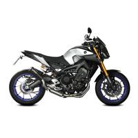 Mivv Full System X-m1 Yamaha Mt09 Fz09 2013/20