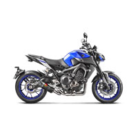 Akrapovic Racing Line Steel Exhaust Yamaha Mt09