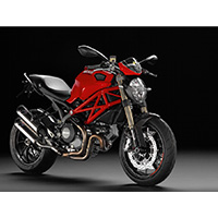 Termignoni Scarichi Omologato Inox Ducati Monster 1100 Evo