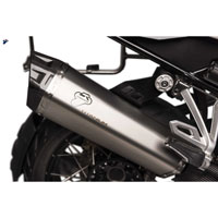 Termignoni Approved Exhaust Scream Adv Bmw R 1200 Gs