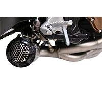 Termignoni Full Gp2r Rht Racing Honda Cb650r