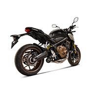 Termignoni Completo Gp2r Rht Racing Honda Cb650r - 4