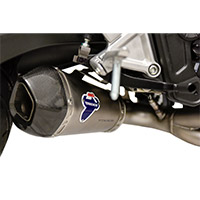 Termignoni Completo Relevance Racing Honda Cb650r