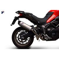 Termignoni Racing Full Kit Ducati Multistrada 950 - 3