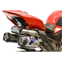 Termignoni D200 Rht Inox Racing Kit Panigale V4