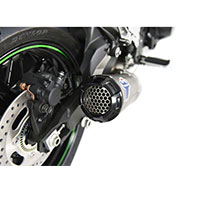 Termignoni Slip On Gp2r-rht Kawasaki Z900rs