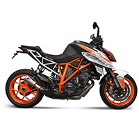 Termignoni Slip On Gp2r-r Racing 1290 Super Duke