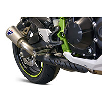 Termignoni Slip On Gp2r-r Kawasaki Z900 2020