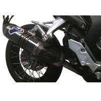 Termignoni - Silencer For Honda Crosstourer (2013 - 2016)