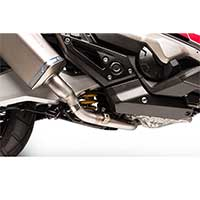 Termignoni Collector Racing Stainless Steel Honda X-adv 2017/2018