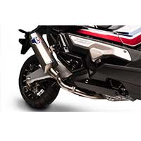 Termignoni Collector Racing Stainless Steel Honda X-adv 2017/2018 - 3