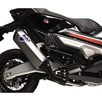 Termignoni Carbon Heat Shield Honda X-adv