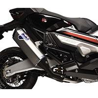 Termignoni Paracalore Carbonio Honda X-adv