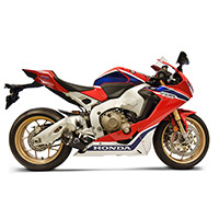 Scarico Termignoni Relevance So09 Cbr1000rr 17