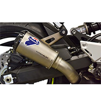 Termignoni Slip On Gp2r-rht Kawasaki Z900 2020