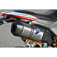 Termignoni Ducati Hypermotard 939 Full System Exhaust Racing