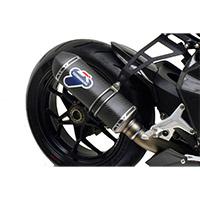 Termignoni Slip On Inox Racing Mv Agusta F3