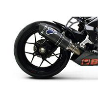 Termignoni Slip On Titanio Racing Mv Agusta F3