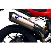 Termignoni Slip On Titanio Full Racing F3 800