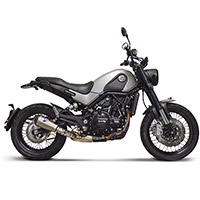 Termignoni Slip On Relevance Benelli Leoncino 500