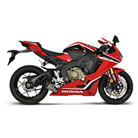 Termignoni Slip On Relevance Conical Honda Cbr1000