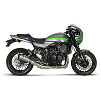 Termignoni Slipon Relevance Conical Kawasaki Z900rs