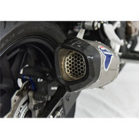 Termignoni Slip On Relevance D70 Honda Cb500 F/x/r