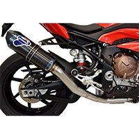 Termignoni Full Kit Racing Titanium Bmw S1000rr