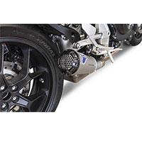 Termignoni Slip On Gp2r Rht Honda Cb 1000r - 2