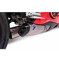 Scarico Termignoni D184 Racing Ducati Panigale V4