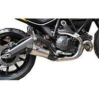 Terminale Termignoni Racing Ducati Scrambler 400