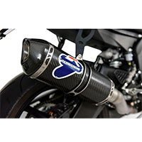Termignoni Complete Racing System Yamaha R6