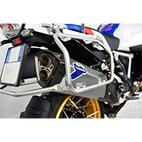 Termignoni Slip On Relevance CE Bmw R1250GS/ADV