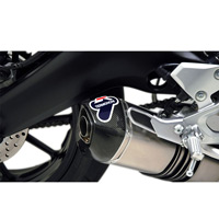 Termignoni Full Exhaust Euro 4 Relevance Yamaha Mt09/xsr 900 2014-2018