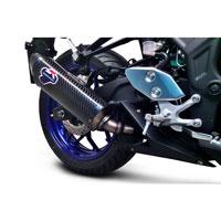 Termignoni Silenziatore In Carbonio Per Yamaha Yzf R3