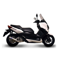 Termignoni Scarico Per Yamaha Per X-max 250