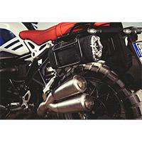 Marmitta Unit Garage Bassa Titanio R Ninet 2021