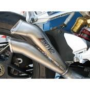 Zard Silenziatore V2 Titanio Omologato S 1000 Rr