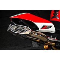 Zard Kit Racing Titanium Dm5 Ducati Panigale V4s