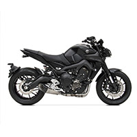 Kit Completo Zard 3>1 Inox Racing Yamaha Mt-09