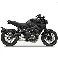 Scarico Completo Zard 3>1 Inox Euro 4 Yamaha Mt09