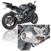 Zard Silenziatore Conico Titanio Omologato Yamaha R6
