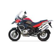 Zard Silenziatore Bmw R 1200 Gs '04-'09
