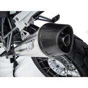 Zard Silenziatore Bmw R 1200 Gs 2010