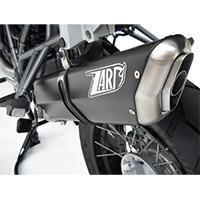 Silenciador Zard Penta Homologado Bmw R1200GS 2010