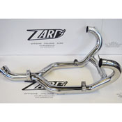 Zard Kit Collettori Bmw R 1200 R '11-'13