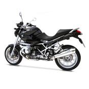 Zard Silenziatore Bmw R 1200 R 2011