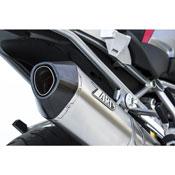 Zard Silenziatore Bmw R 1200 Gs-adv.  2014
