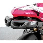 Zard Kit Completo Penta Evo Ducati  1098rs/1198rs