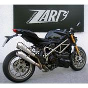 Zard Kit Completo Ducati Streetfighter